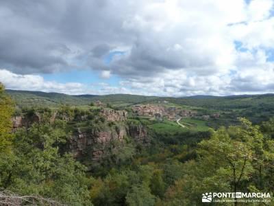 Parque Natural Sierra de Cebollera (Los Cameros) - Acebal Garagüeta;asociaciones de montaña madrid